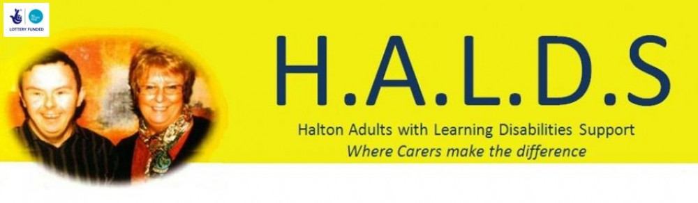 Halton Adults with Learning Disabilities Support