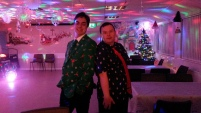 Christmas Party - Dec 2017