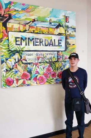 Emmerdale - Sept 2017
